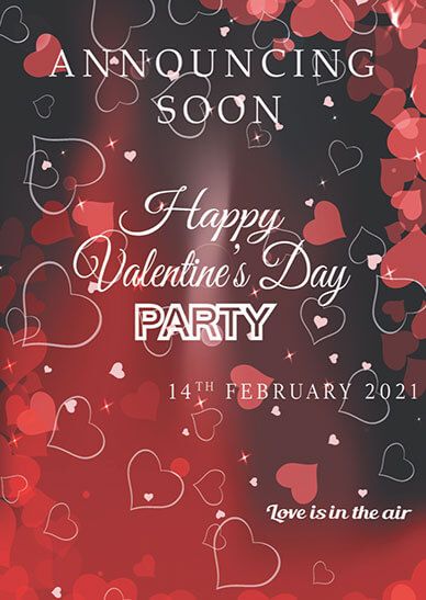 Valentine-Party-flyers
